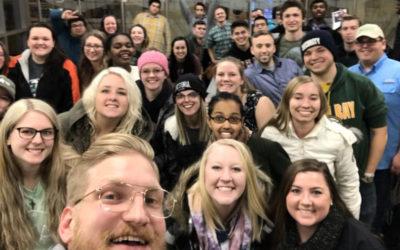 XA Collegiate Conferences – January 2019 Newsletter