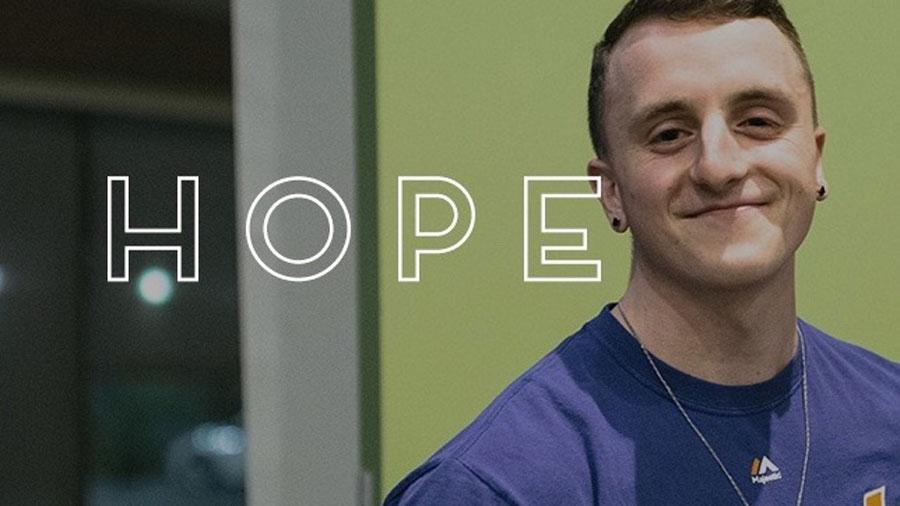 Justin hope