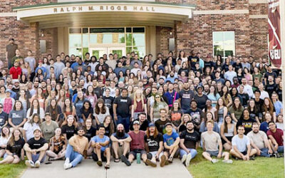 The Future of Chi Alpha – September 2021 Newsletter